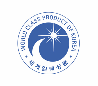 World Class Product of<br>Korea Award